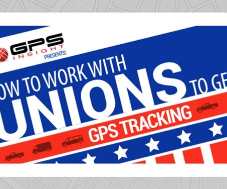 GPS Insight Hosting Webinar on How to Work with Unions to Get GPS Tracking