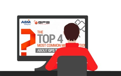 Webinar: The Top 4 Most Common Misconceptions about GPS Tracking
