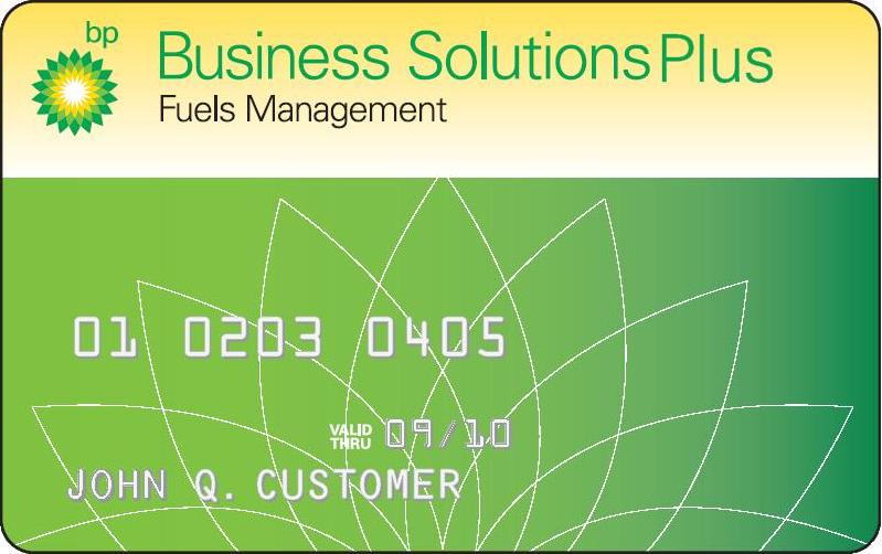BP Business Solutions Plus