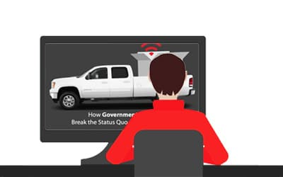 Webinar: How Government Fleets Break the Status Quo with Telematics