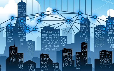"""Bringing the """"Smart City"""" to Life with Telematics"""