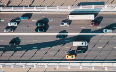 Fleet Management Challenges? There's Technology for That